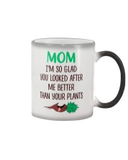 Better Than Your Plants Color Changing Mug thumbnail
