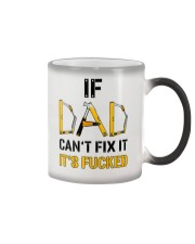 Can't Fix It Color Changing Mug thumbnail