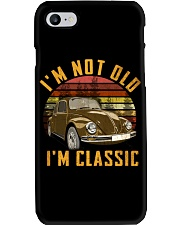 Not Old Classic Phone Case thumbnail