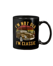 Not Old Classic Mug thumbnail