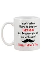 Have To Buy This Mug Mug back
