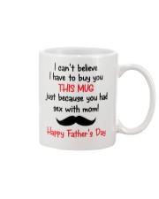 Have To Buy This Mug Mug front