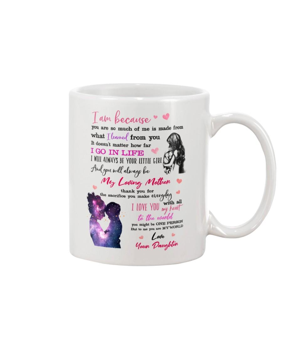 Because You Are Mug