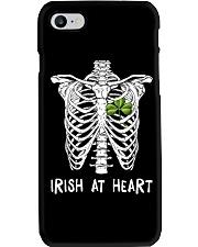 Irish At Heart Phone Case thumbnail
