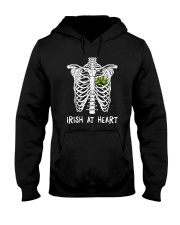 Irish At Heart Hooded Sweatshirt thumbnail