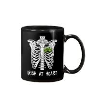 Irish At Heart Mug thumbnail