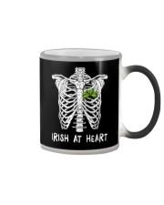 Irish At Heart Color Changing Mug thumbnail