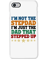 I'm Not The Stepdad Phone Case tile