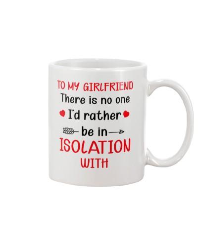 No One Isolation