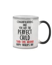 Perfect Child Third time Color Changing Mug thumbnail