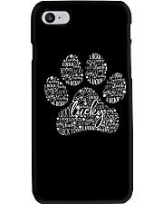 Dog Lucky Charm Phone Case thumbnail