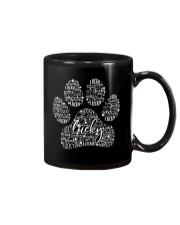 Dog Lucky Charm Mug thumbnail