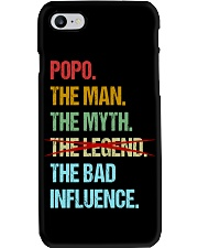 Popo Bad Influencer Phone Case thumbnail