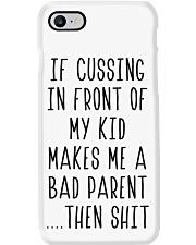 Bad parent Phone Case thumbnail