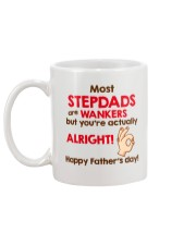 Most Stepdads Are Wankers Mug back
