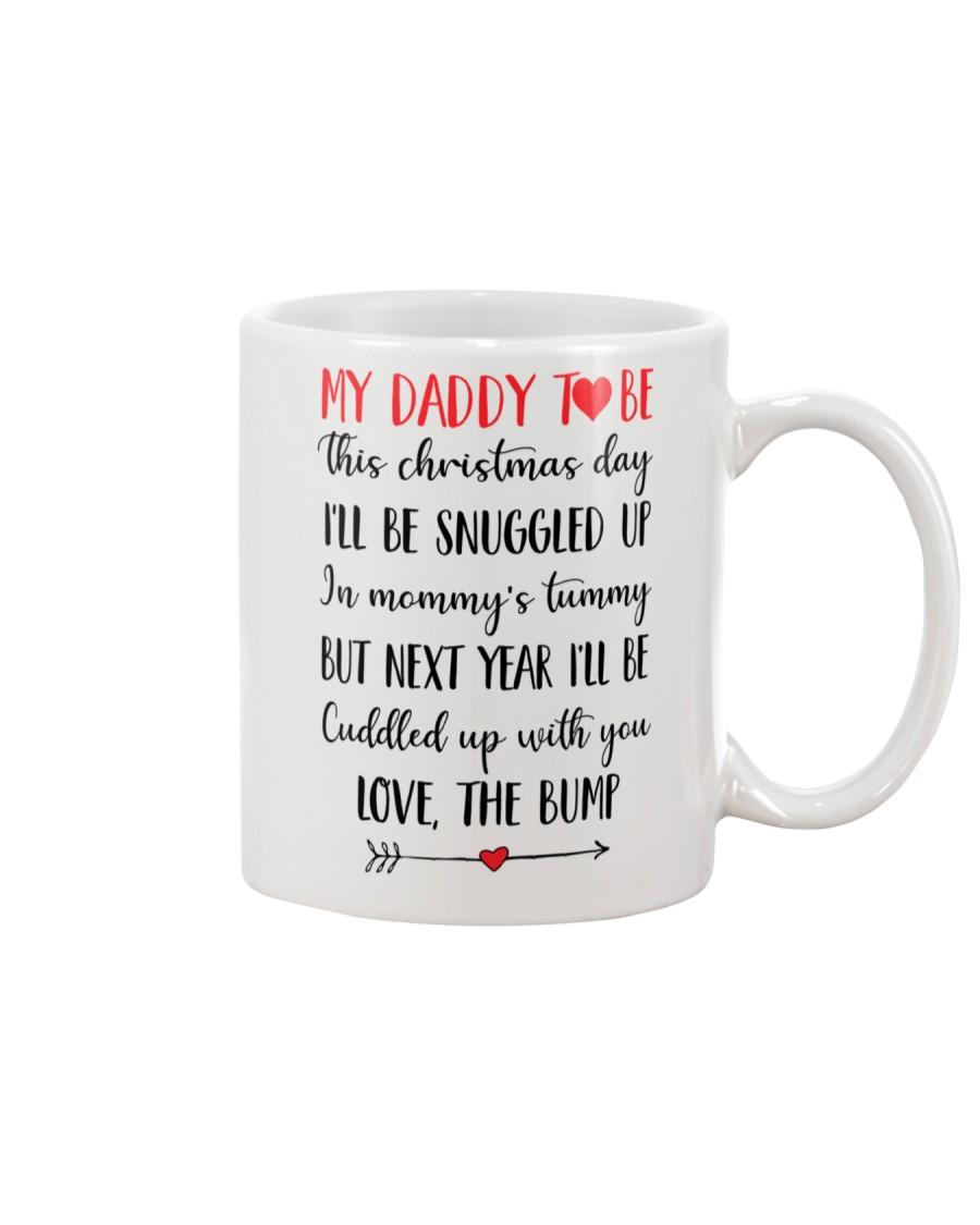 My Daddy to be Mug