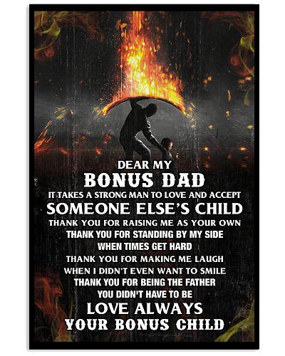 Thank You Bonus Dad