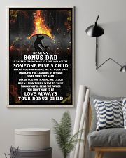 Thank You Bonus Dad 11x17 Poster lifestyle-poster-1
