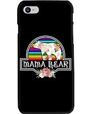 Mama bear LGBT Phone Case thumbnail