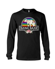 Mama bear LGBT Long Sleeve Tee thumbnail