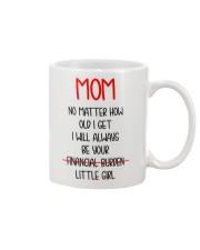 Your Little Burden Mug front