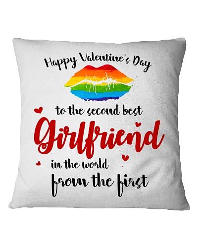 Second Best Girlfriend