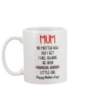 Your Little Burden Mug back