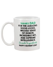 I'm Your Favorite Mug back