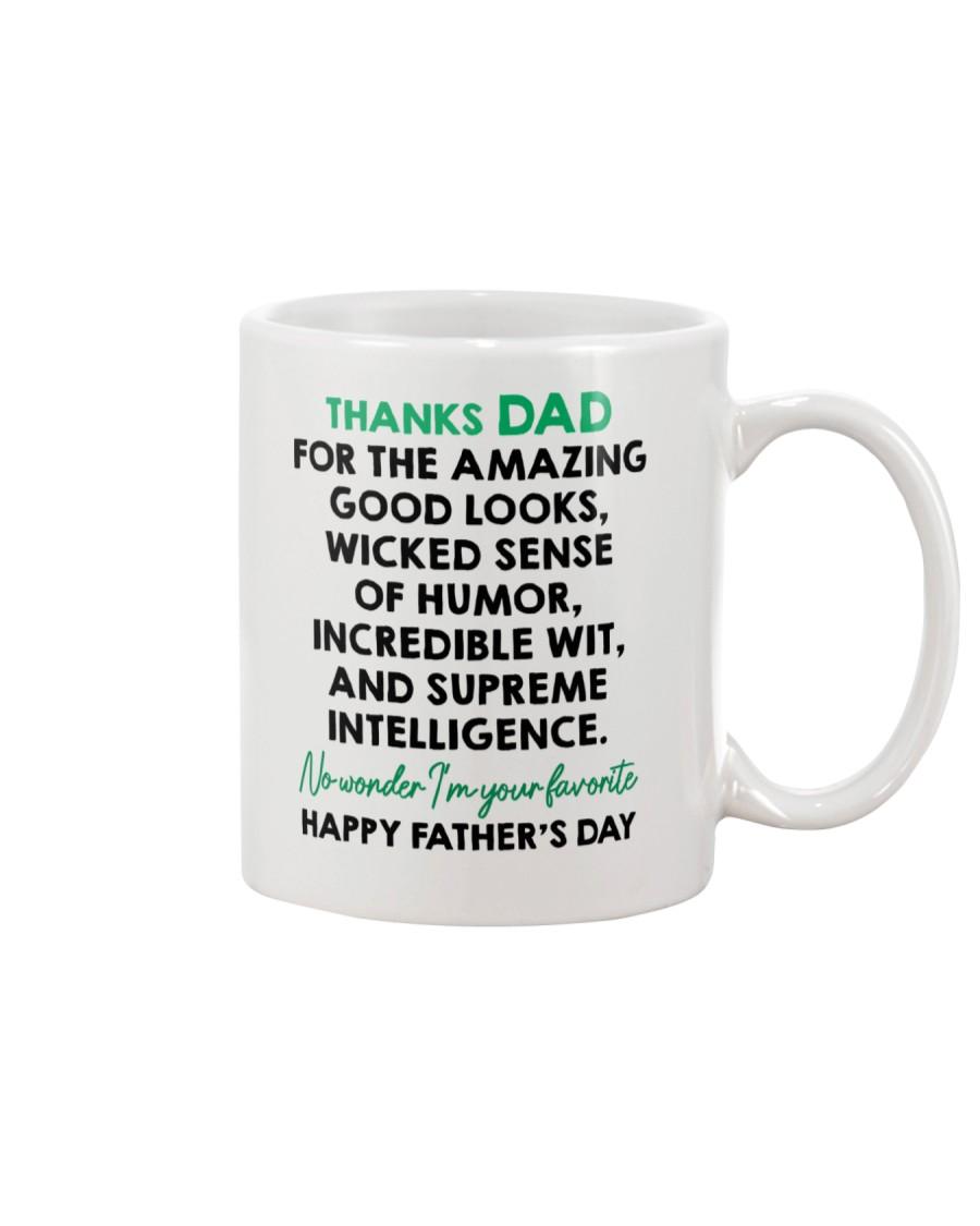 I'm Your Favorite Mug