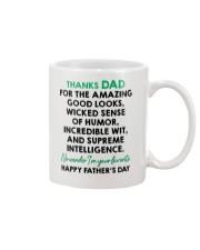 I'm Your Favorite Mug front