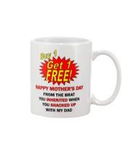 Buy 1 Get 1 Mug front
