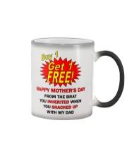 Buy 1 Get 1 Color Changing Mug thumbnail