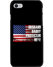 Husband Protector Phone Case thumbnail