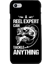 A Reel Expert  Phone Case thumbnail