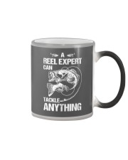 A Reel Expert  Color Changing Mug thumbnail
