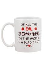 Evil stepmother in the world Mug back