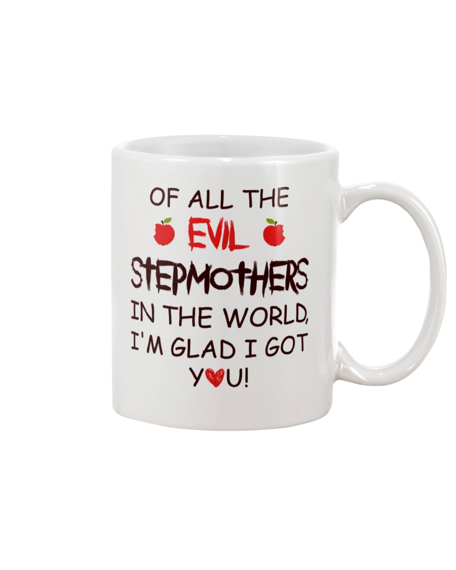 Evil stepmother in the world Mug