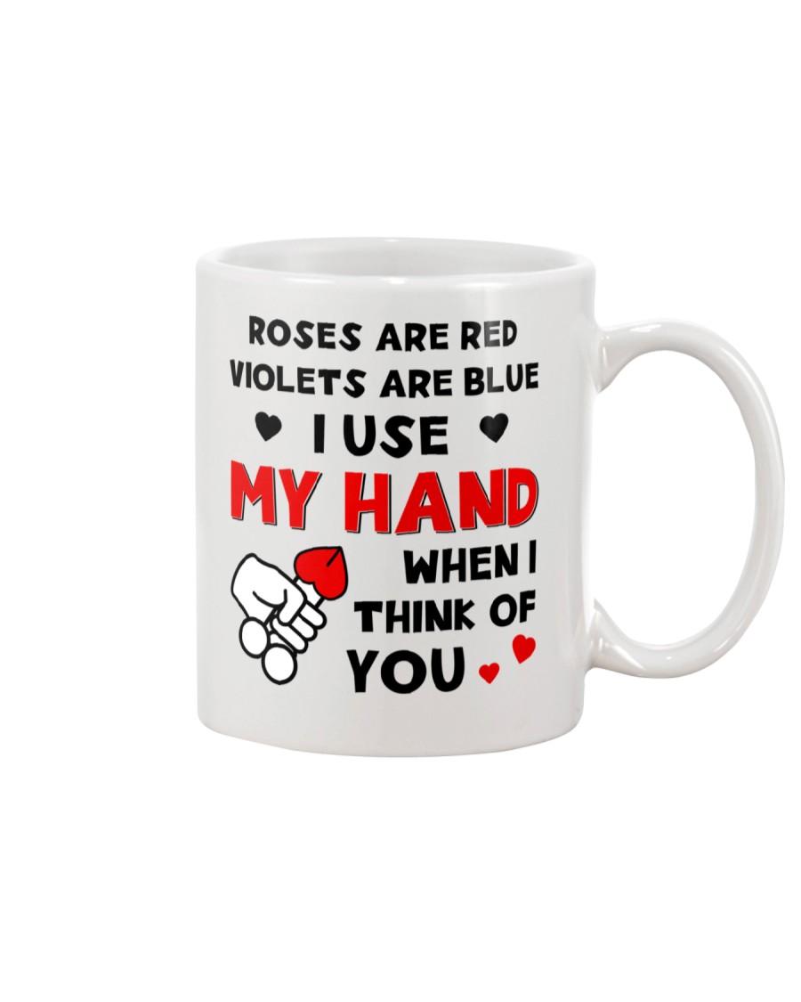 Think Of You Mug