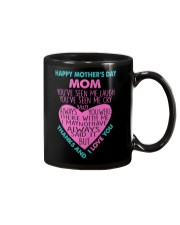 Seen Me Laugh Cry Mug thumbnail