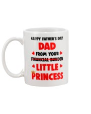From Little Princess Mug back