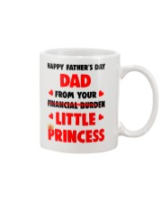 From Little Princess Mug front