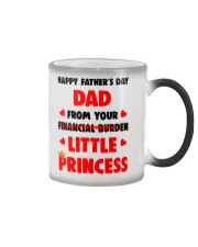 From Little Princess Color Changing Mug thumbnail