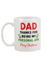 Being My Personal ATM Mug back