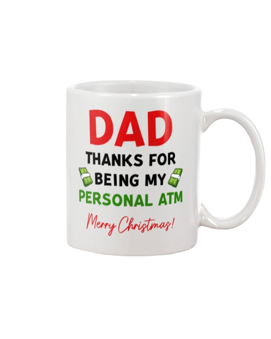 Being My Personal ATM Mug