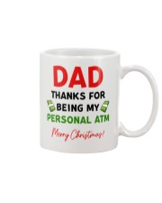 Being My Personal ATM Mug front