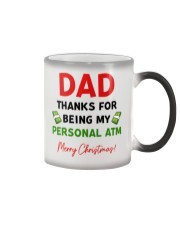 Being My Personal ATM Color Changing Mug thumbnail