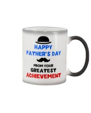 HFD From Your Greatest Achievement AUS Color Changing Mug tile
