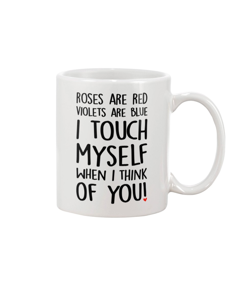 Touch Myself Mug