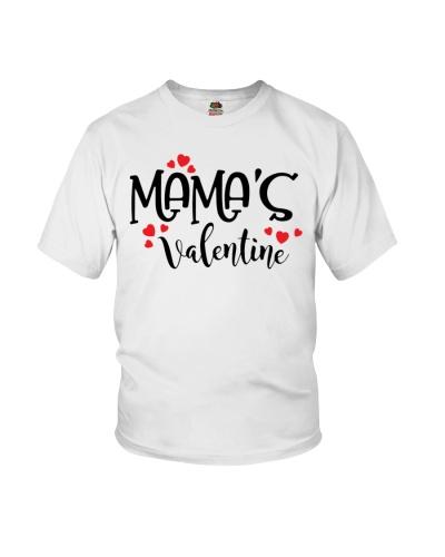 Mama's Valentine