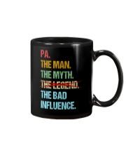 Pa Bad Influencer Mug thumbnail